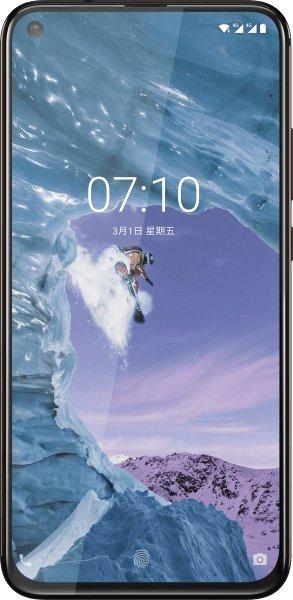 Nokia X71 vs Samsung Galaxy A50 Karşılaştırması