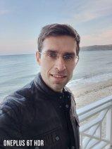 OnePlus 6T Selfie Karşılaştırması - HDR