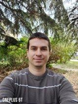 OnePlus 6T Selfie Karşılaştırması - Klasik