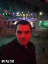 OnePlus 6T Selfie Karşılaştırması - Loş Işık