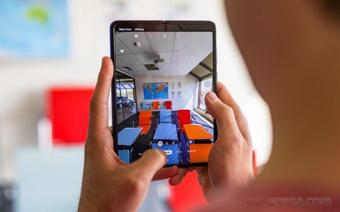 Samsung Galaxy Fold Hakkında Bilmediğiniz 14 Şey