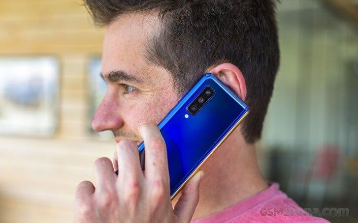 Samsung Galaxy Fold Hakkında Bilmedikleriniz