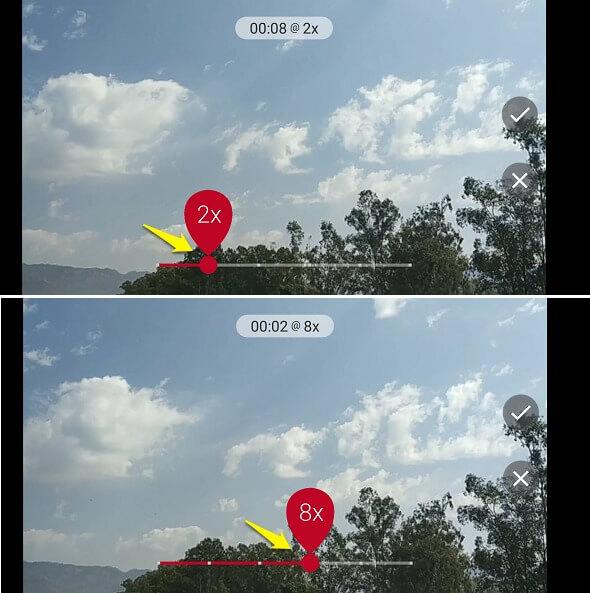 Android'de Timelapse Video Nasıl Oluşturulur?