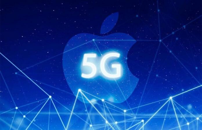 Apple Qualcomm 5G Modem Anlaşması
