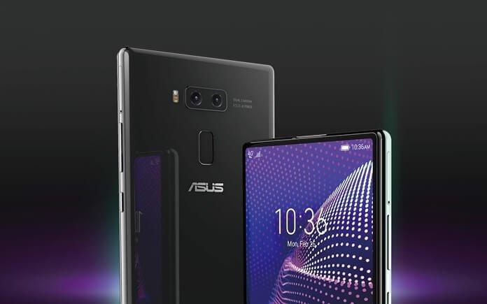 Asus Zenfone 6 2019 18W Hızlı Şarj Desteğiyle Geliyor!