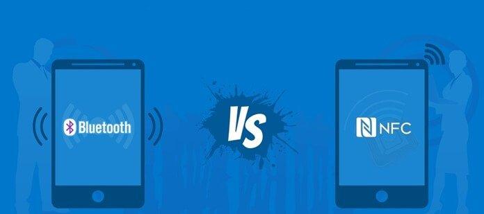 Bluetooth mu NFC mi? Hangisi Daha İyi