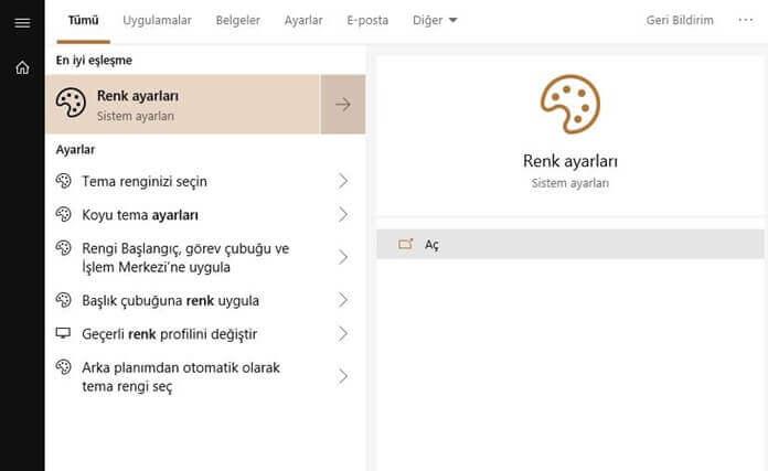 Google Chrome Karanlık Mod Nasıl Açılır?