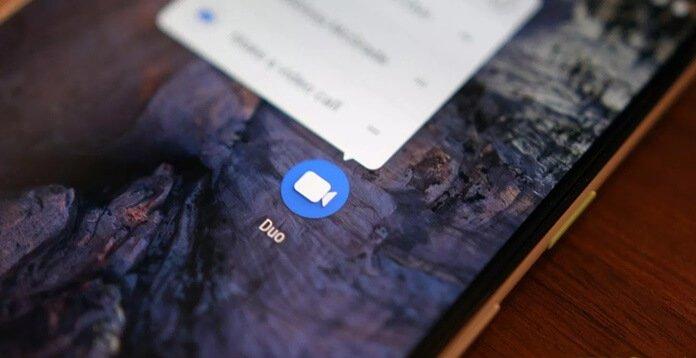 Google Duo Grup Video Aramasını Getiriyor!