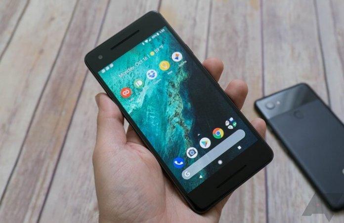 Google Pixel 2 ve Pixel 2 XL Satışları Durduruldu!