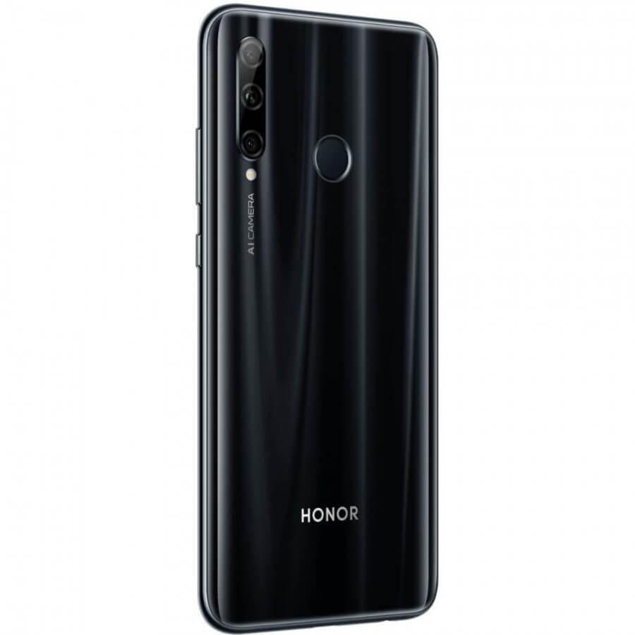Honor 20 Lite Teknik Çizimleri ve Özellikleri Sızdırıldı!
