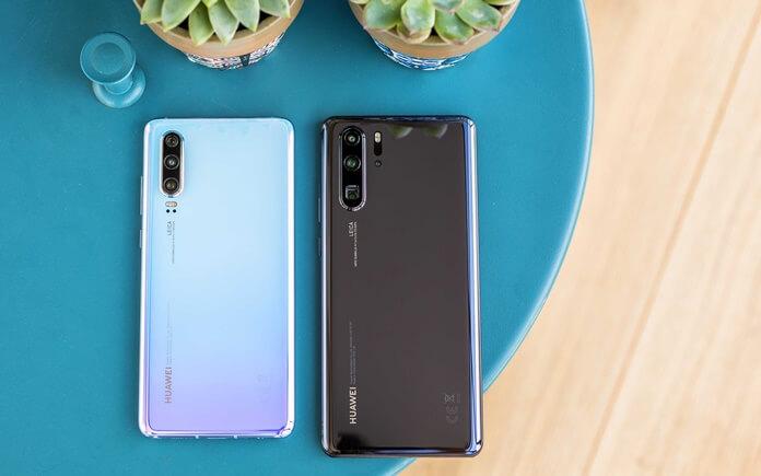 Huawei P30 ve P30 Pro Saniyeler İçinde Tükendi!