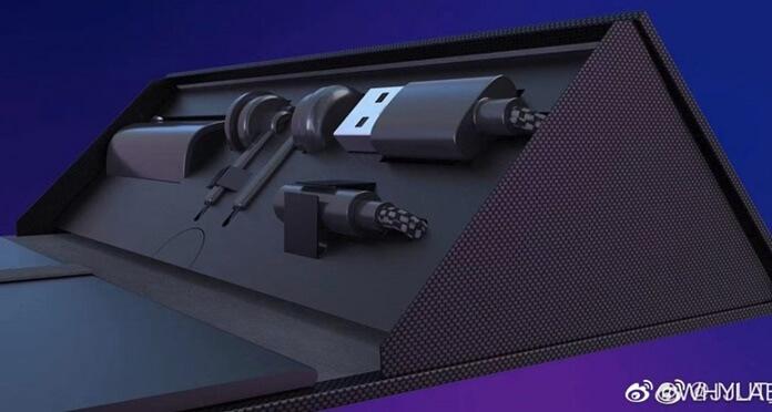 Motorola Razr (2019) Yeni Teknik Çizimleri Ortaya Çıktı!