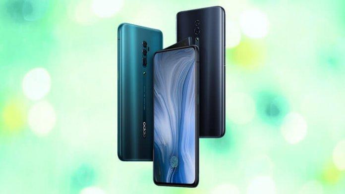 Oppo Reno Telefonlar Tanıtıldı - Fiyatı ve Özellikleri