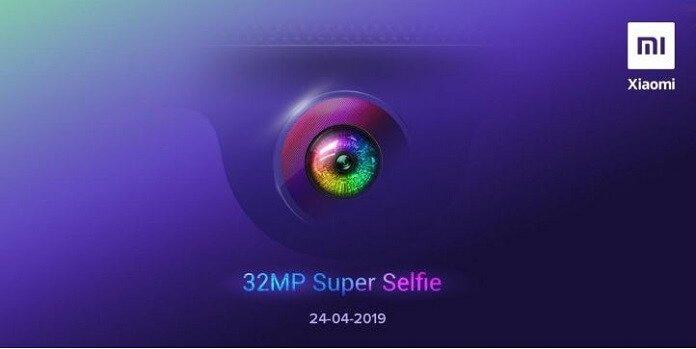 Redmi Y3, 24 Nisan'da 32 MP Selfie Kamerasıyla Geliyor