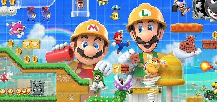 Super Mario Maker 2 Çıkış Tarihi Onaylandı!