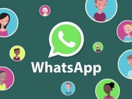 WhatsApp Sohbetleri Email ile Nasıl Gönderilir?