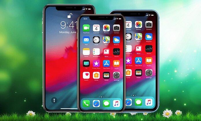 2019 iPhone'lar Daha İyi Kapsama Alanına Sahip Olacak!