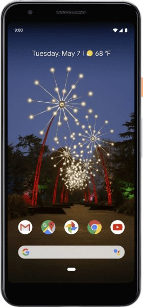 Google Pixel 3a XL vs Samsung Galaxy S10e Karşılaştırması