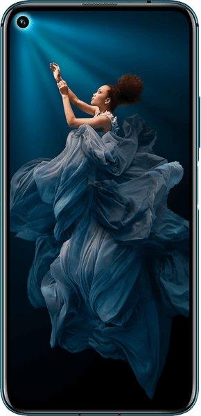 Samsung Galaxy S6 edge+ vs Honor 20 Pro Karşılaştırması
