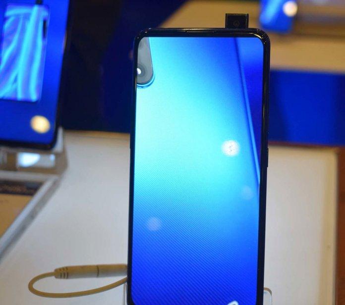 Huawei Y9 Prime 2019 Sızdı - İşte İlk Görüntüler