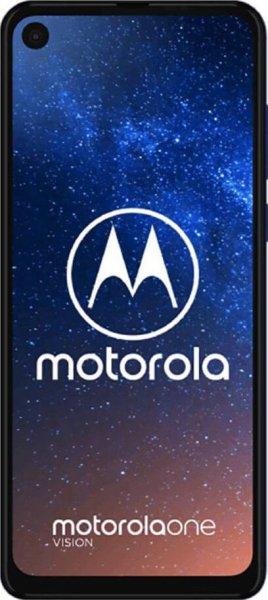 Motorola One Vision vs Huawei P30 Karşılaştırması