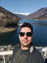 OnePlus 6T Selfie Örnekleri 2