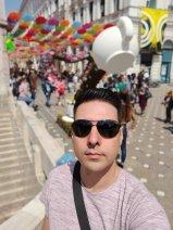 OnePlus 6T Selfie Örnekleri 3