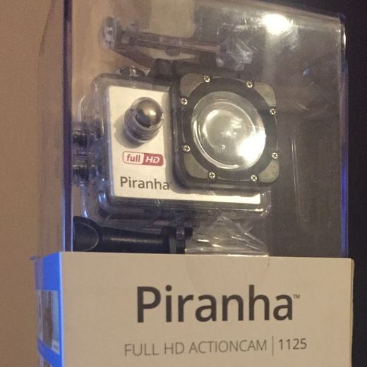Piranha 1125 Full HD