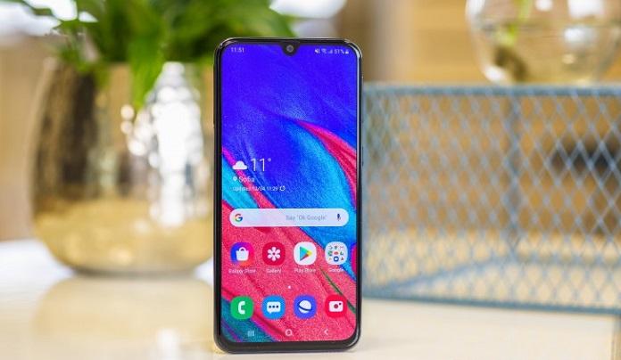 Samsung Galaxy A40 Incelemesi