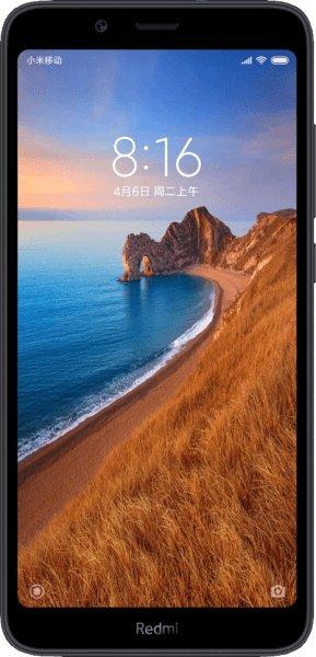 Xiaomi Redmi 7A vs HTC Desire 820 Karşılaştırması