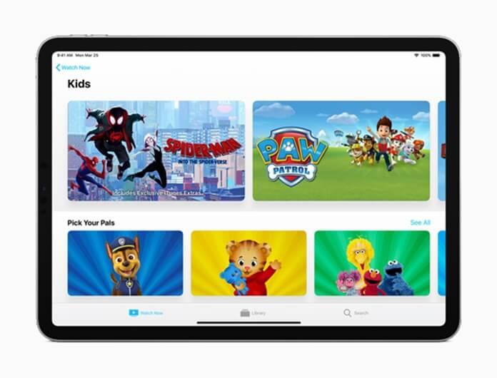 Apple iOS 12.3 Sürümünü Yayınladı! Yenilikler Neler?