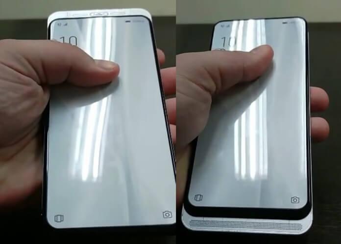 Asus Zenfone 6 Canlı Canlı Görüntülendi!