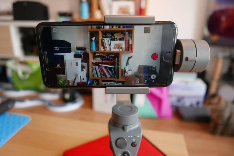 DJI Osmo Mobile 2 İncelemesi
