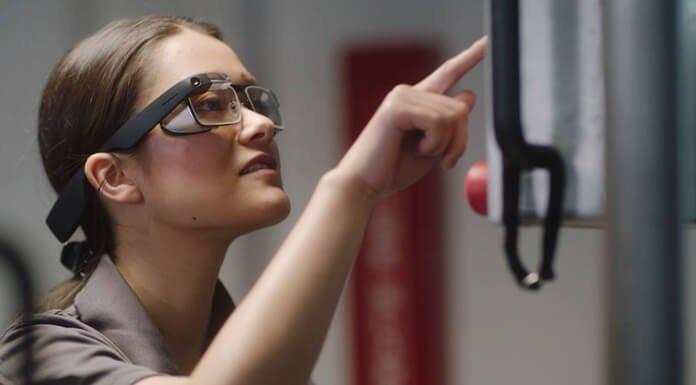 Google Glass Enterprise Edition 2 Tanıtıldı - Fiyatı ve Özellikleri