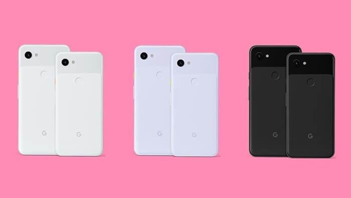 Google Pixel 3a ve Pixel 3a XL Tanıtıldı - Fiyatı ve Özellikleri