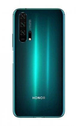 Honor 20 ve Honor 20 Pro Tanıtıldı - Fiyatı ve Özellikleri