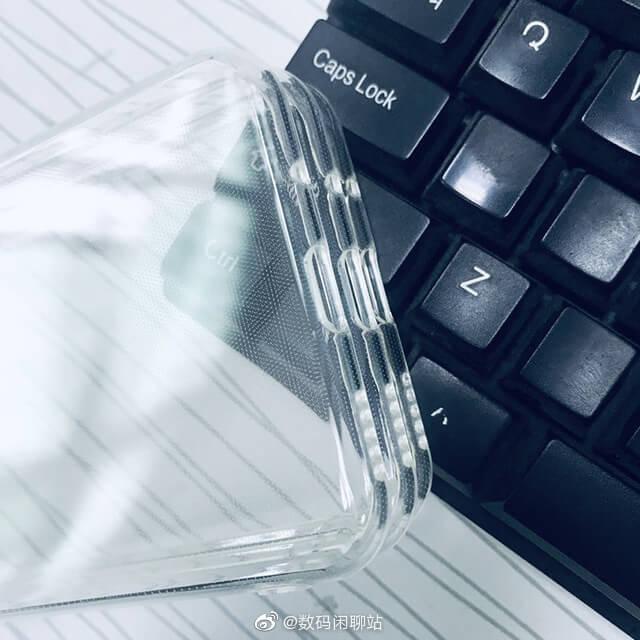 Huawei Nova 5 Koruma Kılıfları Sızdırıldı!