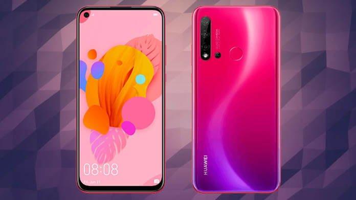 Huawei Nova 5i Özellikleri Netlik Kazanıyor!