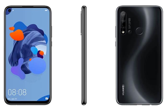 Huawei P20 Lite 2019 Teknik Çizimleri Sızdırıldı!