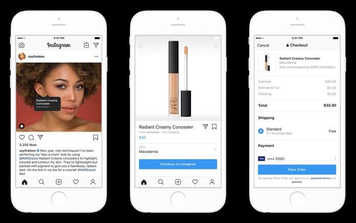 Instagram'da Köklü Tasarım Değişiklikleri Yapılıyor!