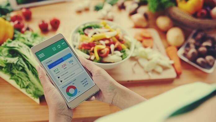 iOS ve Android için En İyi Kalori Sayıcı Uygulamalar