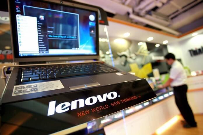 Lenovo Huawei ile Aynı Kaderi mi Paylaşacak?