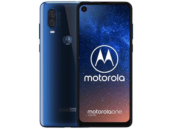 Motorola One Vision Özellikleri Sızdırılmaya Devam Ediyor!