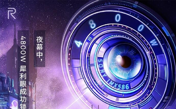 Realme X Kamera Özellikleri Netlik Kazanıyor!