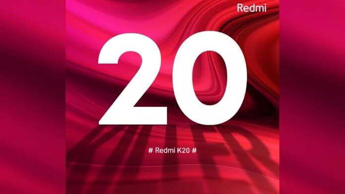 Redmi K20 Özellikleri Netlik Kazanıyor!