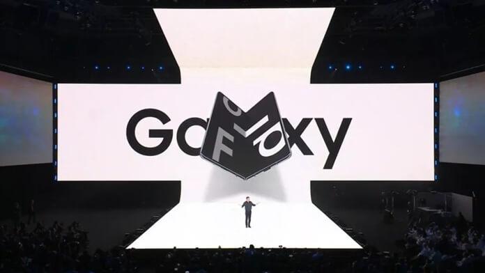Samsung Galaxy Fold Çıkışı Ne Zaman Olacak?