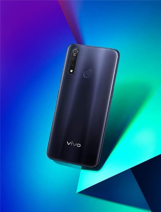 Vivo Z5x Resmi Teknik Çizimleri Yayınlandı! Özellikleri Hakkında Detaylar!