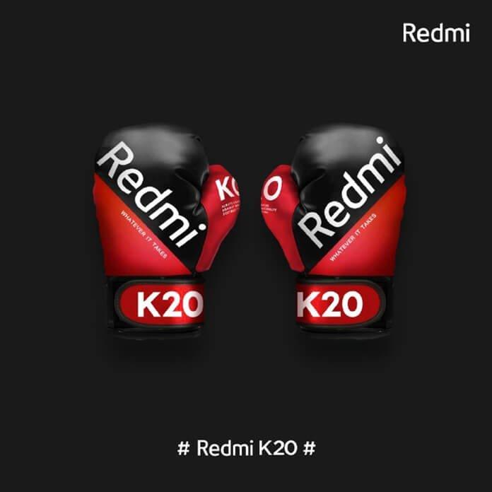 Xiaomi Redmi K20 Tanıtım Davetiyeleri Gönderilmeye Başladı!