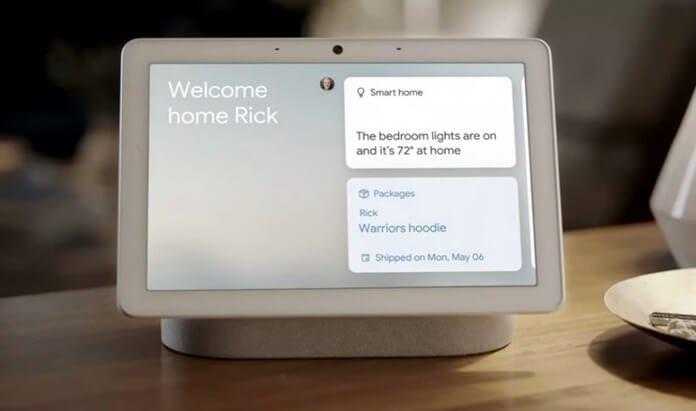 Yeni Nesil Nest Hub Max Akıllı Ev Asistanı Tanıtıldı!