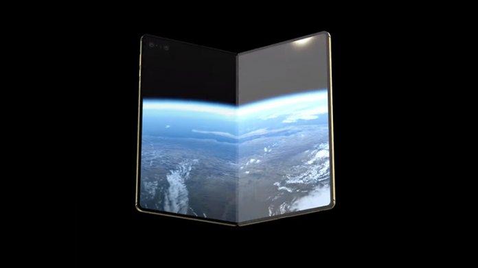 2.Nesil Galaxy Fold